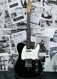 Fender Custom Shop MBS 1963 Telecaster Custom Journeyman Relic -Aged Black- by Vincent Van Trigt 新品[フェンダーカスタムショップ][Telecaster,テレキャスター][ヴィンセント・ヴァントリッグ][ブラック,黒][Electric Guitar,エレキギター]
