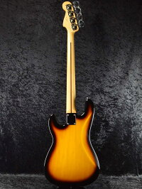 FenderMadeInJapanTraditional50sPrecisionBass-2-ColorSunburst-新品[フェンダージャパン][プレシジョンベース,プレベ][サンバースト][ElectricBass,エレキベース]
