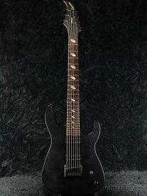 【ご委託品】Caparison Dellinger7FX - Pro Black-2009年製-[キャパリソン][日本製][7弦][ブラック,黒][Electric Guitar,エレキギター]【used_エレキギター】