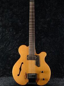 【当店カスタムオーダー品】Soulezza Guitars Standard Jazz Model Custom -Natural Gloss- 新品[ソウレッツァ][Headless,ヘッドレス][ナチュラルグロス][Electric Guitar,エレキギター]