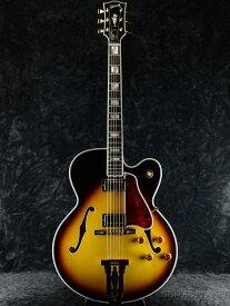 Gibson Custom Shop Custom Crimson L-5CES -Vintage Sunburst-[ギブソン][カスタムショップ][ヴィンテージサンバースト][フルアコ][Electric Guitar,エレキギター]