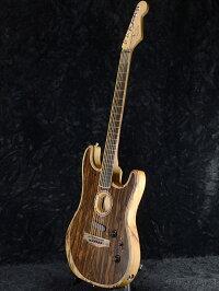FenderUSAAmericanAcoustasonicStratocasterZiricote新品[フェンダー][アコースタソニック][ジリコテ][ストラトキャスター][Guitar,ギター]