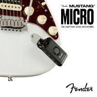 【3月30日(火)午前9時】FenderMustangMicro新品[フェンダー][ムスタングマイクロ][ギターヘッドホンアンプ,GuitarHeadphoneAmplifier]