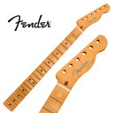 Fender Road Worn '50s Telecaster Neck -Vintage Tall Frets / Maple / U Shape- 新品[フェンダー][テレキャスター][Relic,ロードウォ…