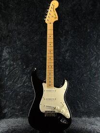 【中古】Fender USA American Vintage '70s Stratocaster -Black/Maple- 2005年製[フェンダー][ストラトキャスター][ブラック,黒][Electric Guitar]【used_エレキギター】