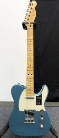Fender Player Telecaster TPL/Maple 新品【MX21065091】【3.63kg】[フェンダー][プレイヤー][Tidepool,タイドプール,ブルー,青][テレキャスター][Electric Guitar,エレキギター]