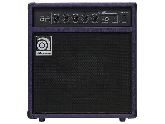 Ampeg BA-108 Purple new article Bass combo amplifier [Ann peg] [BA108] [purple, purple] [base amplifier / combo]