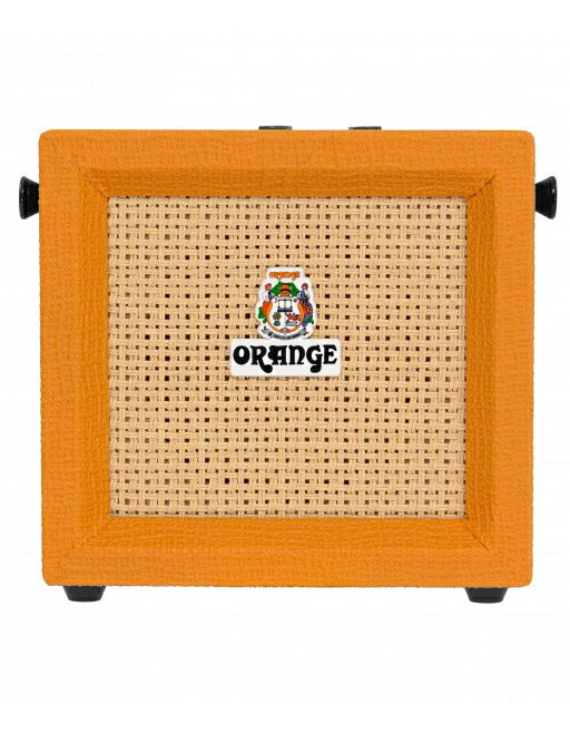 【3W】Orange Micro Crush 新品[オレンジ][マイクロクラッシュ][Guitar Combo Amplifier,ギターコンボアンプ]
