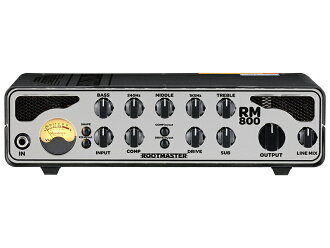 Ashdown Rootmaster RM800 brand new bass guitar amp the ash down the root master, [Bass Amplifier Head, Bass Amplifier Head]