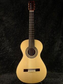 全新的咏叹调 A19C 100N 19 世纪-风格 [咏叹调] [云杉,云杉] [古典吉他,古典吉他,弗拉门戈,弗拉门戈,[A19C] [05P05Sep15]