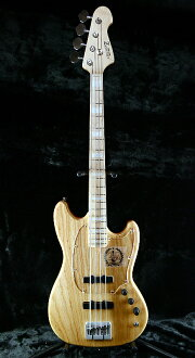 ATELIER Z BabyZ-4 J-Natural-brand new short scale [Atelier Z], [home] [natural, wood, gray, Short Scale Electric Bass, electric bass