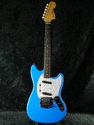 【送料無料】BacchusBMG-60MBLUE新品ブルー[バッカス][国産][青][ムスタング,Mustang][エレキギター,ElectricGuitar][BMG60M]