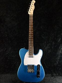 Bacchus Universe Series BTE-1R LPB新货reikupurashiddoburu[巴克斯][宇宙系列][BTE1R][Telecaster,terekyasutataipu][Lake Placid Blue,蓝][Electric Guitar,电子吉他]