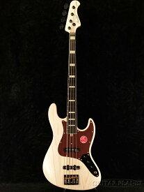 Bacchus WOODLINE 417 BGP -WBDP- 新品[バッカス][国産][ホワイト,白][Jazz Bass,ジャズベース][Electric Bass,エレキベース]