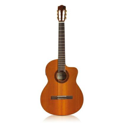 Cordoba C5-CET NAT 新品[コルドバ][Natural,ナチュラル][Classical Guitar,クラシックギター,エレガット][C5CET]