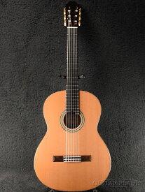 ASTURIAS DOUBLE SIDE RR 杉/ローズウッド 新品[アストリアス][国産/日本製][Natural,ナチュラル][クラシックギター,Classic Guitar,ナイロン]