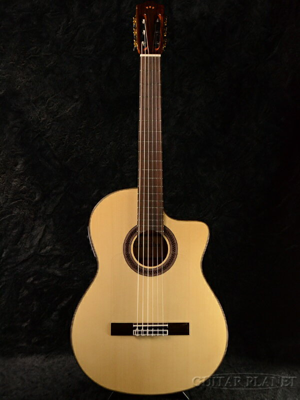 Cordoba GK Studio 新品[コルドバ][Spruce,スプルース][PU搭載][Classical Guitar,クラシックギター,Flamenco,フラメンコ,エレガット]