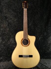 Martinez MP-12Rose 松/ローズウッド 新品[マルティネス][ピックアップ搭載][Classic Guitar,クラシックギター,ガットギター,エレガット]