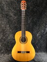 【中古】茶位幸信 No.10 630mm 松/ローズウッド 1973年製[Chai Yukinobu][Natural,ナチュラル][Classical Guitar,クラシックギター]【u…