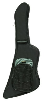 CNB EGB-1680/EX brand new for the Explorer nylon gig bag [EGB1680] and [Explorer] [Gig Bag