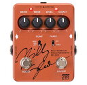 EBS Billy Sheehan Signature Drive DELUXE 新品 ビリーシーン シグネイチャードライブ[Overdrive,オーバードライブ][…
