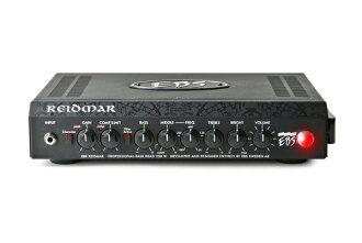 EBS Reidmar 250新货基础放大器脑袋[Bass Head Amplifier]