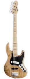 Edwards E-AM-135AS/M 新品 ナチュラル[エドワーズ][ESPブランド][国産][Jazz Bass,ジャズベースタイプ][Natural][Electric Bass,エレキベース]