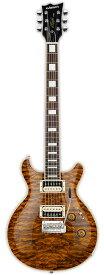 Edwards E-KT-135S/QM 新品 タイガーアイ[エドワーズ][ESPブランド][Tiger Eye][Electric Guitar,エレキギター]