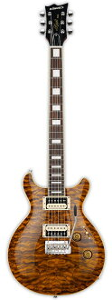 Edwards E-KT-125S/QM brand new Tiger eye [Edwards] and [ESP brand] [Tiger Eye] [Electric Guitar, electric guitars]