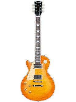 Edwards E-LP-125SD Left Hand新货复古蜂蜜爆裂[爱德华兹][国产][ESP名牌][Les Paul,莱斯·保罗Les Paul,莱斯·保罗型][Vintage Honey Burst][左外场手,左][Electric Guitar,电子吉他]