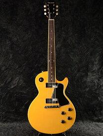 Edwards E-LS-115LT 新品 TVイエロー[エドワーズ][国産][ESPブランド][Les Paul Special,レスポールスペシャルタイプ][TV Yellow,黄色][Seymour Duncan,ダンカンピックアップ搭載][Electric Guitar,エレキギター]
