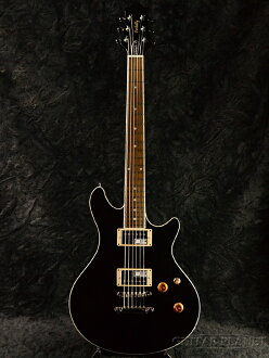 Edwards E-PO-100D brand new black [Edwards] and [ESP brand] [Potbelly, belly] [Black, Black] [Electric Guitar, electric guitar,