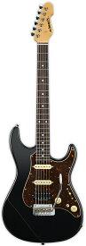 Edwards E-SN-ALR 22/SSH/R Black 新品[エドワーズ][国産][ブラック,黒][Stratocaster,ストラトキャスタータイプ][Electric Guitar,エレキギター]