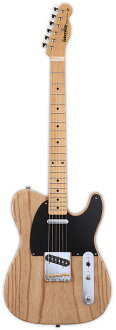 Edwards E-TE-98 ASM 신품 빈티지 내츄럴[에드워즈][국산/일본제][Telecaster, 텔레 캐스터 타입][Vintage Natural][Electric Guitar, 일렉트릭 기타]