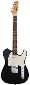 Edwards E-TE-98CTM 新品 ブラック[エドワーズ][ESPブランド][国産/日本製][Custom Telecaster,カスタムテレキャスタータイプ][Black,黒][Electric Guitar,エレキギター]