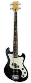 Edwards E-UT-110B 新品 ブラック[エドワーズ][ESPブランド][国産][Black,黒][Electric Bass,エレキベース]