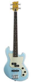 Edwards E-UT-110B 新品 ソニックブルー[エドワーズ][ESPブランド][国産][Sonic Blue,青][Electric Bass,エレキベース]