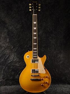 爱德华兹 E LP 108LTS 全新柠檬滴 [爱德华兹] 和 [首页] [ESP 品牌] [Les Paul,Les Paul 类型] [柠檬滴,黄色] [西摩邓肯,邓肯拾音器] [电吉他、 电吉他]