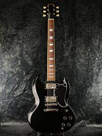 Edwards E-SG-120LT2 新品 ブラック[エドワーズ][国産][ESPブランド][Black,黒][Seymour Duncan,ダンカンピックアップ搭載][Electric Guitar,エレキギター]