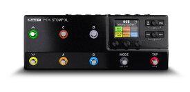 LINE6 HX STOMP XL 新品 [ライン6][Helix,ヒーリックス][ストンプ][モデリングアンプ,Amplifier][Effector,マルチエフェクター]