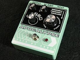 Death By Audio Apocalypse 新品 ファズ [デスバイオーディオ][アポカリプス][Effector,エフェクター]