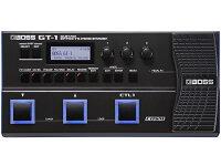 【純正アダプター付】BOSSGT-1新品GuitarMultipleEffects[ボス][GT1][MultiEffector,マルチエフェクター]