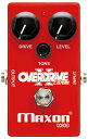 Od808x overdrive red