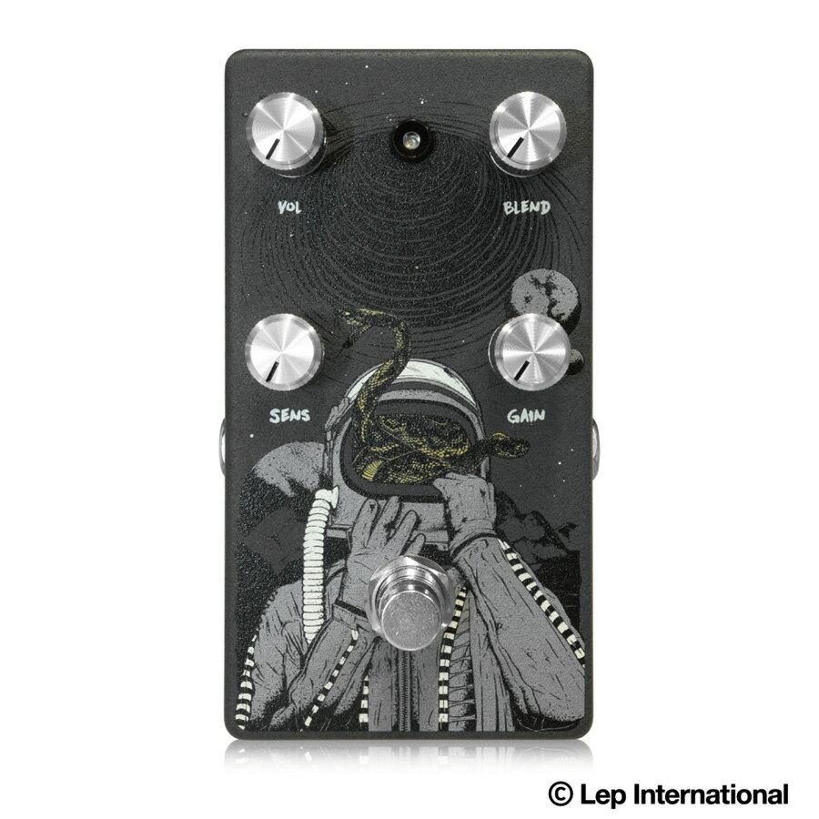 Ground Control Audio Serpens 新品 コンプレッサー[グラウンドコントロールオーディオ][セルペンス][Compressor][Effector,エフェクター]