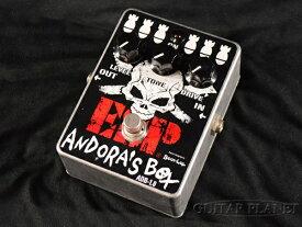 【中古】Boot-Leg ESP ANDRA'S BOX ADB-1.0 ディストーション [ブートレッグ][イーエスピー][SEX MACHINEGUNS,セックスマシンガンズ,Anchang,アンチャン][Distortion,Booster,ブースター][Effector,エフェクター]