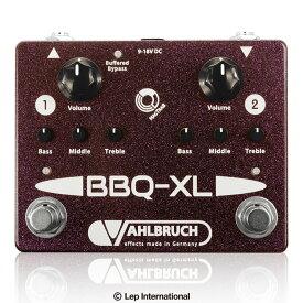 VAHLBRUCH BBQ-XL 新品 ブースター/イコライザー [ファールブルーフ][Booster,Equalizer][Effector,エフェクター]