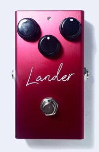 "Virtues""Lander""Fuzz新品ファズ[ヴァーチャス][ランダー][Effector,エフェクター]"