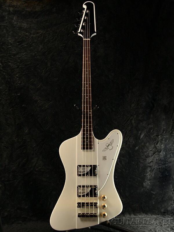 Epiphone Thunderbird Vintage PRO Bass -Alpine White- 新品 アルペンホワイト[エピフォン][サンダーバード,tb][白][エレキベース,Electric Bass]_epf