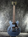 Epiphone ES-339 Pro w/Coil Tap Pelham Blue 新品[エピフォン][ES339][コイルタップ][ペルハムブルー,青][セミアコ][Electric Guitar,…