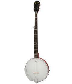 Epiphone MB-100 新品 バンジョー[エピフォン][Banjo][Bluegrass,ブルーグラス]